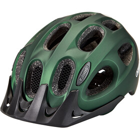 ABUS Youn-I Ace Casque, metallic green